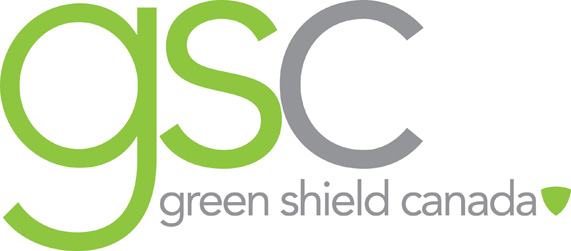 Green Shield Canada logo